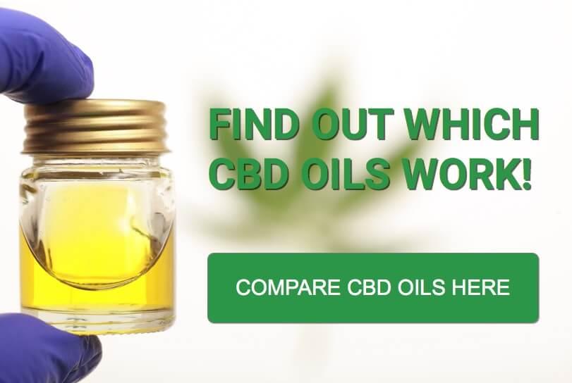 Compare CBD Oils