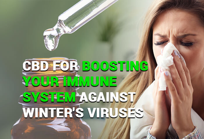 CBD for Viruses