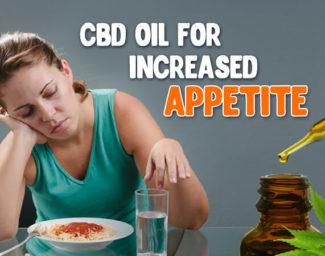 cbd-oil-for-increased-appetite