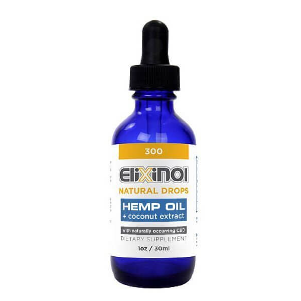 cbd oil uk review