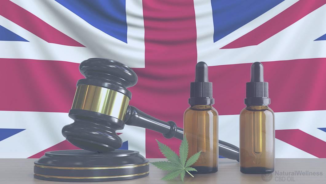 cbd-oil-uk-law