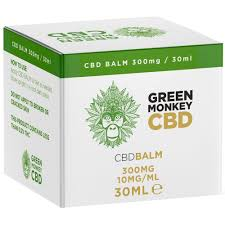green monkey cbd uk