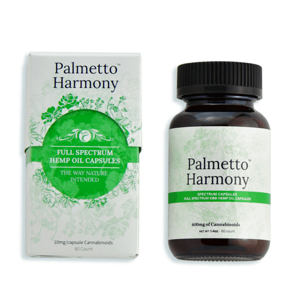 palmetto harmony cbd reviews