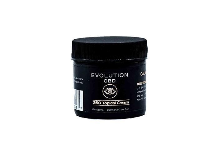 evolution-cbd