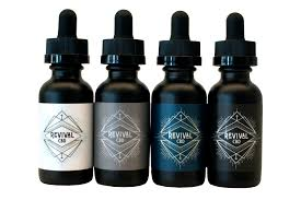 revival cbd oil